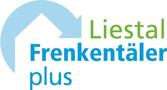 Liestal Frenkentäler Plus Logo